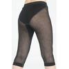 Aclima W's Woolnet Knee Pants Black